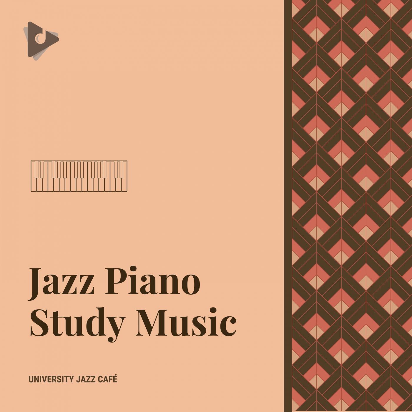 Jazz Piano Study Music